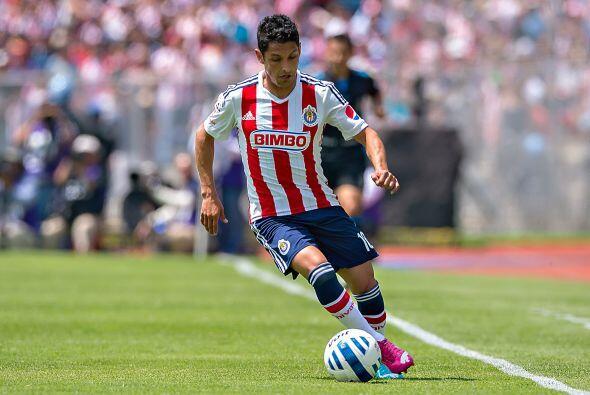 Los mexicanos que decepcionarán en el Clausura 2015 serán de Chivas; hab...