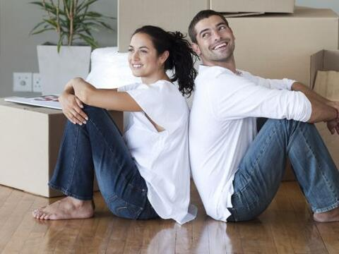 Equipar un nuevo hogar después de casarse, ¡es todo un desa...