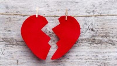 No permitas que la fiebre del amor te deje con el corazón y el bolsillo...