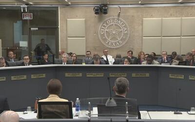 Proponen aumentar el impuesto de la propiedad de Dallas para salvar pens...