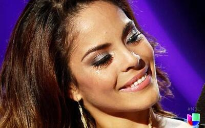 Yesenia Hernández sale de la competencia de Nuestra Belleza Latina