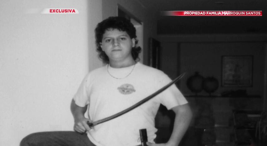 El hijo de Pablo Escobar revela lo que el mundo puede aprender de su his...