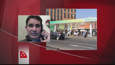 Indignación y protestas en México por las alzas en la gasolina