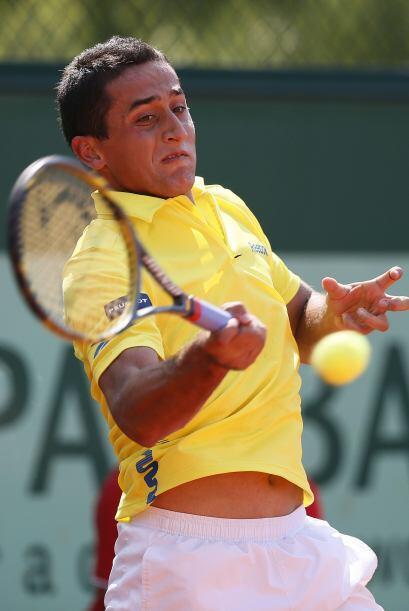 En otros resultados de primera ronda, el español Nicolás Almagro, duodéc...
