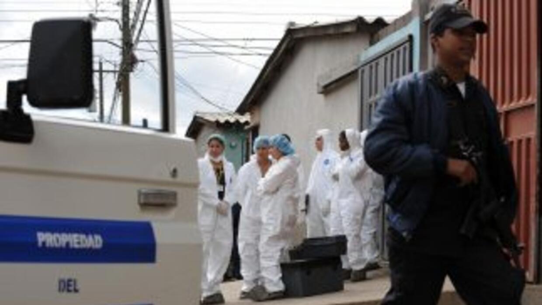 La ola de asesinatos que solo en el 2010 dejó diez periodistas muertos s...