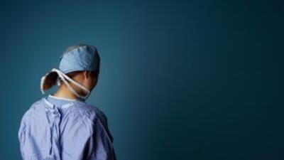 Dada la gran cantidad de mujeres con empleos en enfermería, las diferenc...