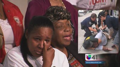 Familia califica el caso como un homicidio