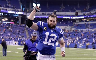 Coach de Colts: Los Patriots encuentran maneras de descifrar señales 630...