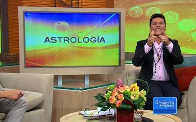 El Niño Prodigio dio sus predicciones para cada signo zodiacal