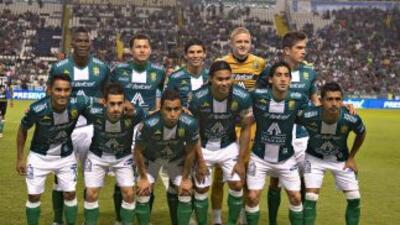 León visita Ecuador para jugar con el Emelec.