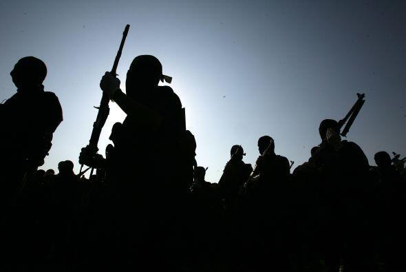 La 'Yihad', o Guerra Santa, es llevada adelante por islámicos ext...