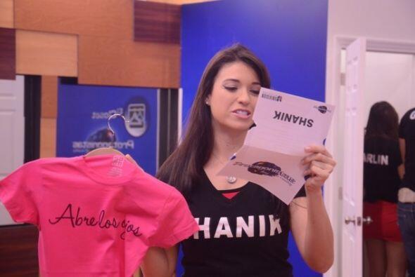 Univision.com les envió una sorpresa a los chicos. Ellos buscaron...