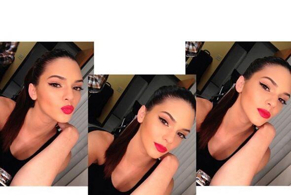 Estas son sus fotos más candentes en las redes sociales.
