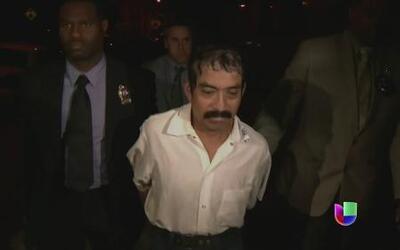 Conrado Juárez confesó haber asesinado a Baby Hope