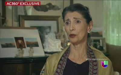 La madre de James Foley dice que el gobierno de EEUU no hizo lo suficien...