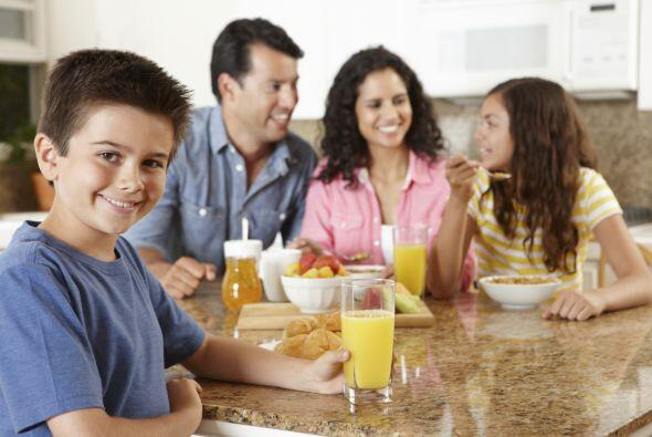 Ahora que te convencimos, ¿sabes qué deberías desayunar?