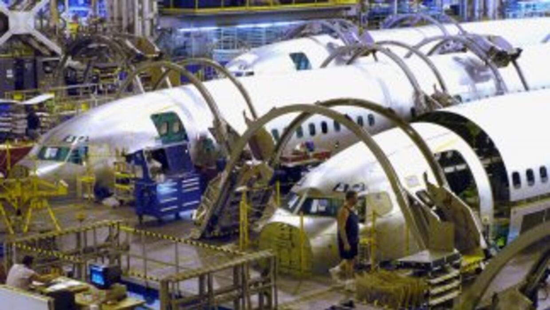 La aeronáutica, con sede en Chicago, añadió que prevé que los despidos q...