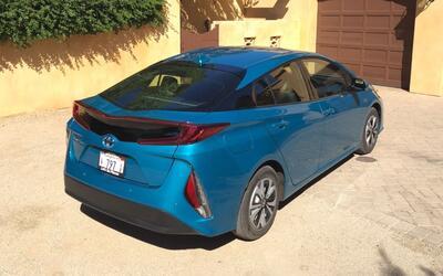 Conoce al híbrido tecnológicamente más sofisticado en el mercado: Toyota...