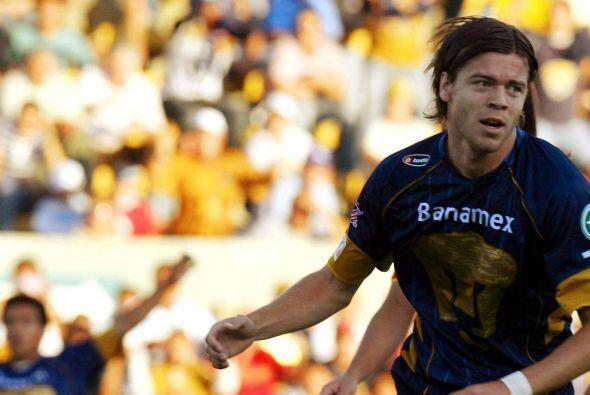 Los Pumas sumarían 7 puntos en el Apertura 2008 con dos victorias, un em...