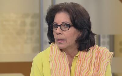 Ofelia Acevedo: La muerte de Fidel Castro no reivindica la de Oswaldo