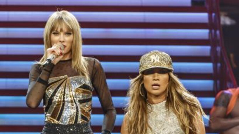 Taylor Swift sorprendió a sus fans en uno de sus conciertos en Los Ángel...