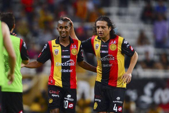 Del otro lado, de llevarse a casa Leones Negros la victoria alcanzar&iac...