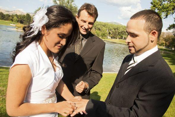 De acuerdo con un estudio realizado por el portal de bodas The Knot, el...