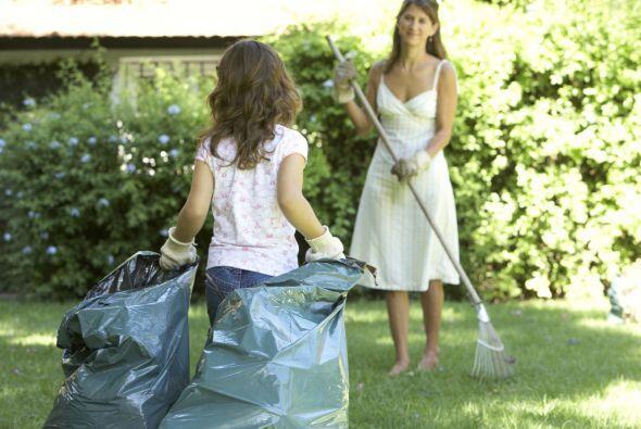 Lo primero, es elegir las tareas acorde a su edad. En los primeros a&nti...