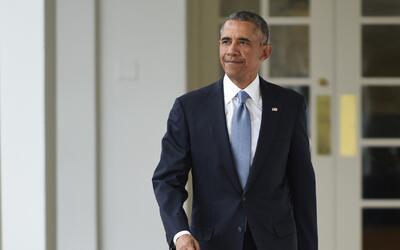 El Presidente Obama pronunciará su último discurso sobre el Estado de la...