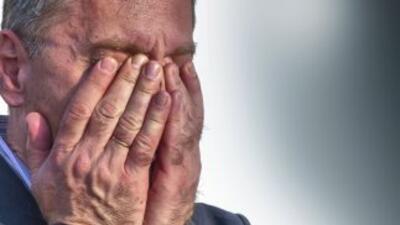 La depresión es más perjudicial para la salud que la angina de pecho, la...