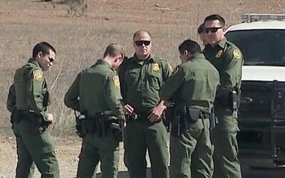 Otra muerte a balazos en la frontera México-EU por policías