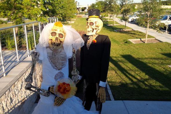 Día de Muertos RR