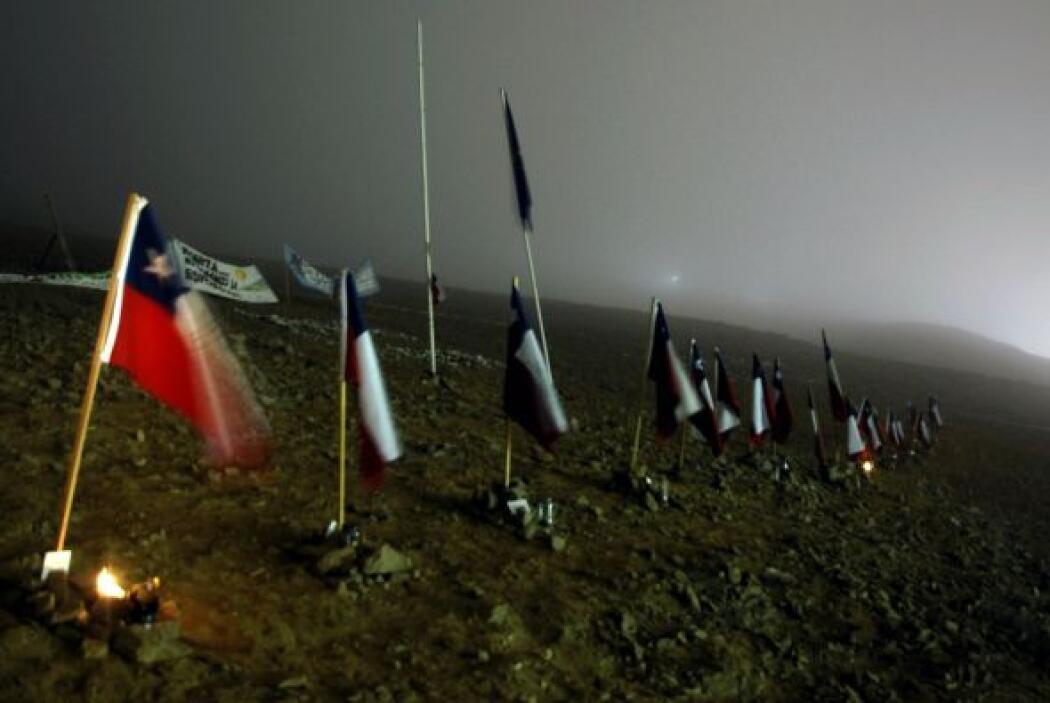 La segunda sonda partió el domingo y por su mayor velocidad había alcanz...