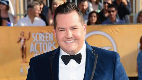 Ross Mathews, el padrino del desfile del orgullo gay en Miami Beach