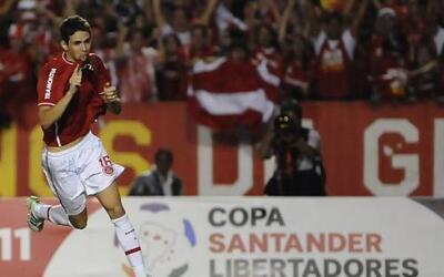 Esta semana se levanta el telón de las semifinales de la Copa Libertador...