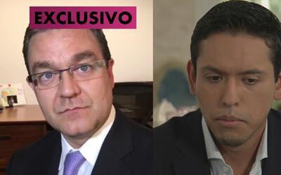 Exclusiva, el abogado de Juan Gabriel explica cómo queda repartida la he...
