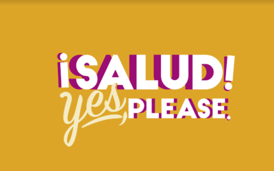 ¡Salud! Yes, please es un documental protagonizado por la comedian...