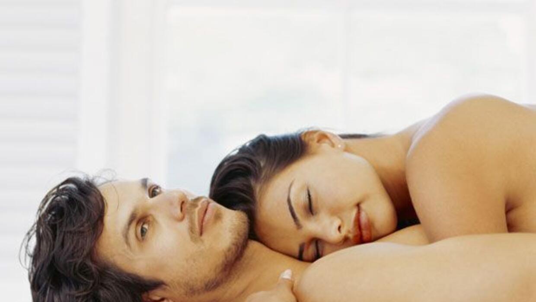 Los amores tóxicos conducen a la pérdida de la identidad de pareja que l...