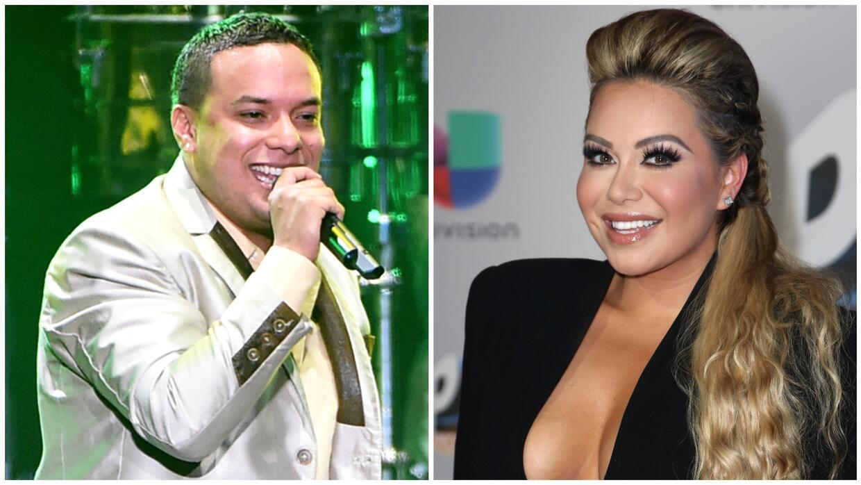 ¿Qué es lo que más le gusta a Lorenzo Méndez de Chiquis Rivera?