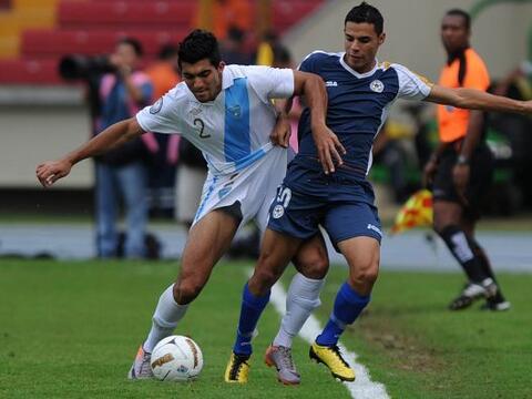 Guatemala se quedó con el último boleto para la Copa Oro a...