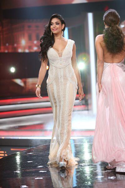Geisha Montesdeoca es otra de las dominicanas que ha demostrado ser una...