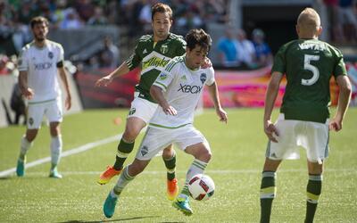 Seattle vs. Portland, una de las mejores rivalidades del fútbol m...
