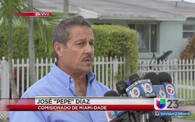 Habla José 'Pepe' Díaz tras arresto por DUI
