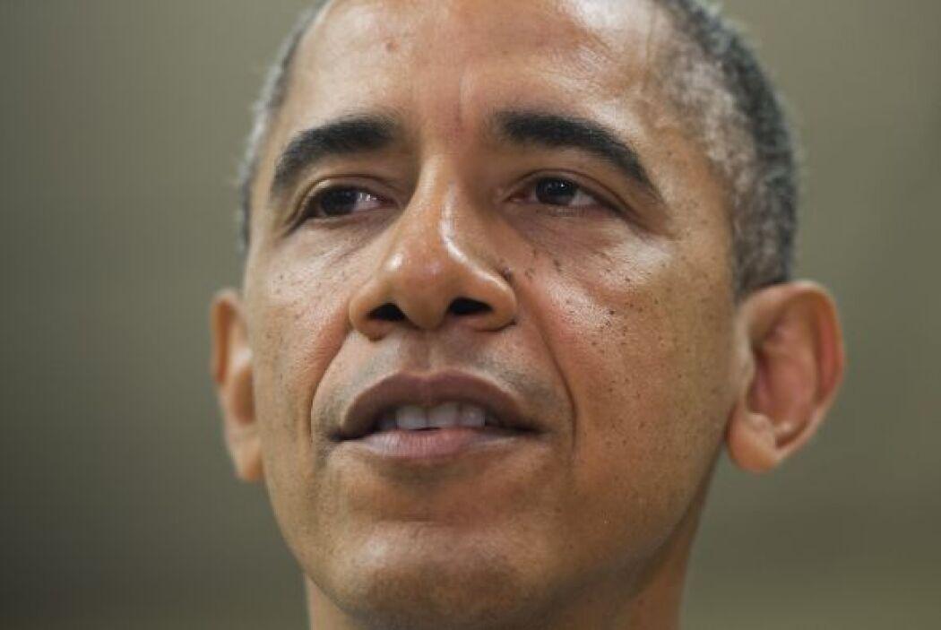 El presidente Barack Obama ya ha afirmado que entre más tiempo dure el c...