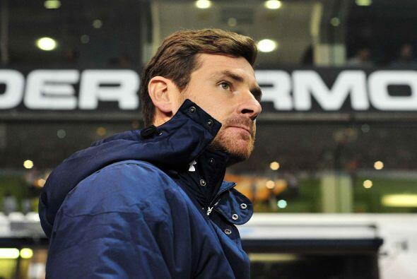 Como uno de los entrenadores jóvenes con mejor cartel, Villas-Boa...