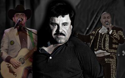 La vida de Joaquín 'El Chapo' Guzmán en 10 narcocorridos