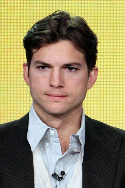 Ashton Kutcher se une a la candente lista, ¿qué opinar&aac...