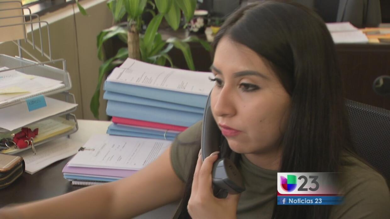 Joven beneficiada con DACA hará historia como maestra más joven en Dallas
