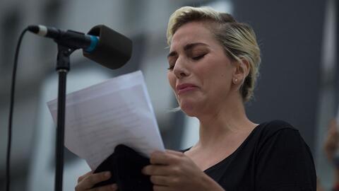 Lady Gaga, Paul McCartney and Adele support Orlando LGBT community