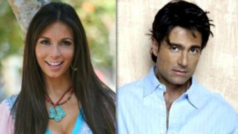 Giselle Blondet y Fernando Colunga actuarán en la obra de teatro ¡Manos...